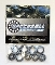SpeedBall  Bearings Bulk Pack (50)